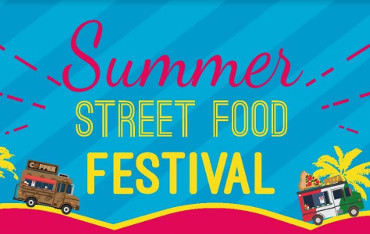 Summer Street Food Festival - Castelfranco di Sotto